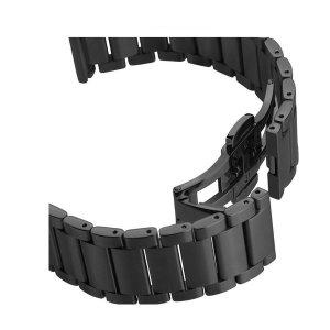 갤럭시워치 시계줄 기어s2 기어S3 밴드 메탈스틸 필름