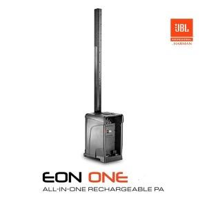 JBL EON ONE 제이비엘 올인원 포터블 PA 스피커 세트