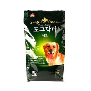 팜스코 히트 15kg 강아지사료 애견사료 개사료
