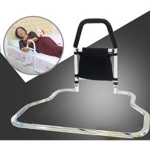 HEPO환자의료용 침대안전바 침대안전가드 난간 거치대