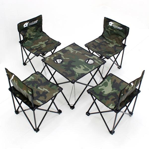 야외 낚시의자 캠핑의자 보조의자 스마트6종 세트