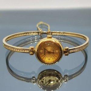 14k골드 시계/인기신상/gold watch/h1356
