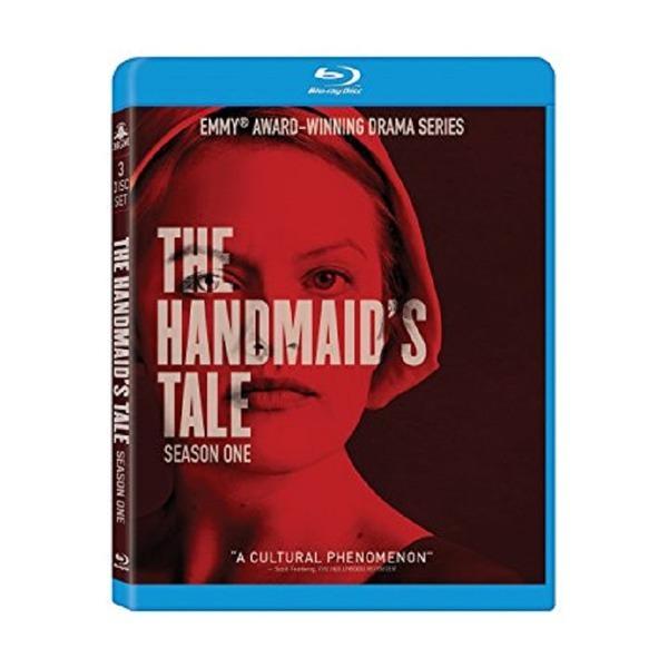 Handmaid s Tale: Season 1 (핸드메이즈 테일)(한...