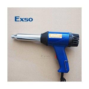 EXSO/엑소 플라스틱용접기 EX-700P/용접/인두/토치/전기/전자
