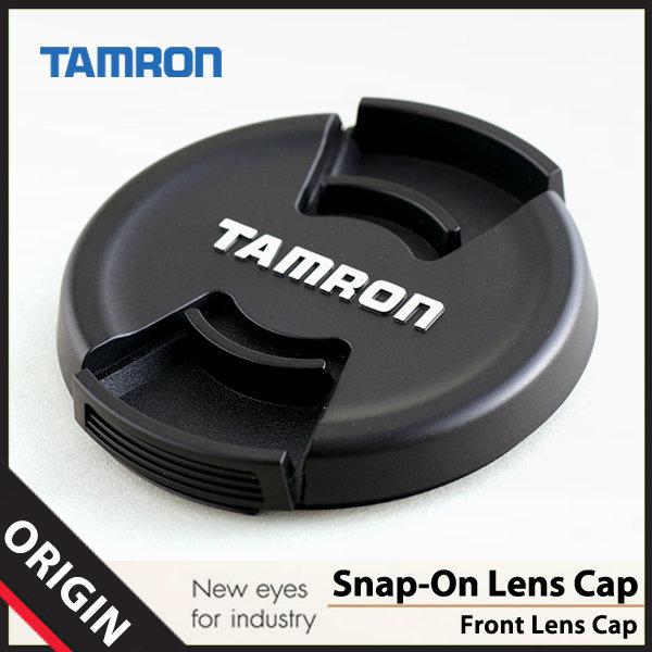 탐론 TAMRON 스냅온 렌즈캡 77mm