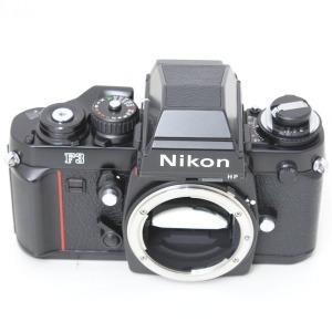 니콘 NIKON F3 HP (블랙중고상품)