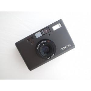 콘탁스 CONTAX T3 (중고상품)