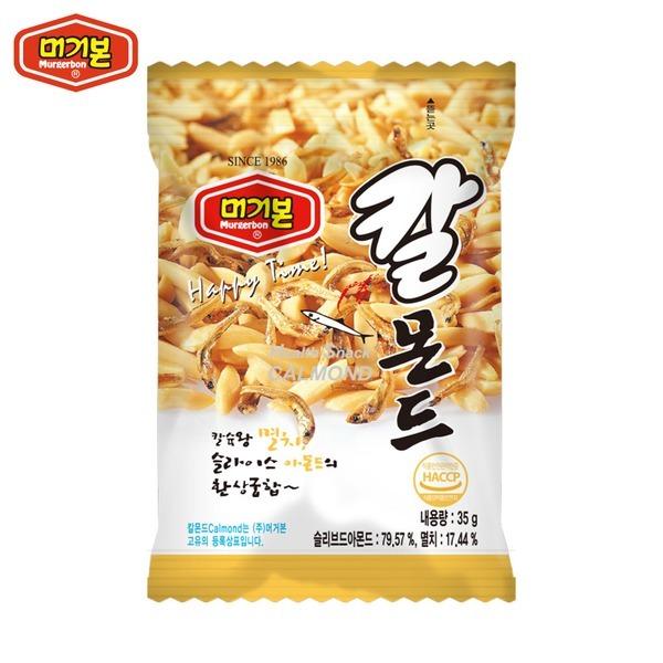 칼몬드35g 박스/12개입