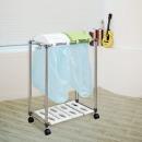 업그레이드 재활용 분리수거함 스윙 2P/비닐 20매증정
