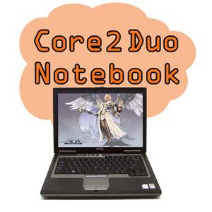 [모닝힐]Dell Latitude D620.D630노트북/Core2Duo/무선랜/14.1