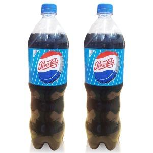 펩시 콜라 1.25리터 (업소12페트)/ 음료수 탄산음료
