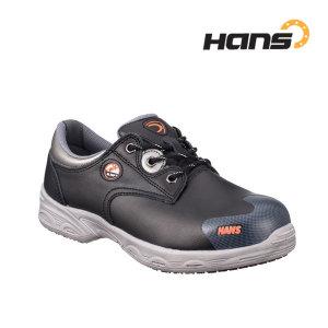 한스 안전화 HS-302-1 4인치 논슬립화 품질대상 수상