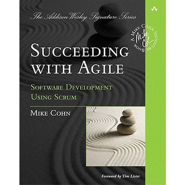 Succeeding with Agile (Paperback) - Software Devel