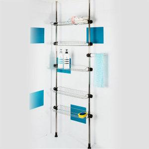 리빙시스템 갤러리 기둥식 욕조/욕실위선반 모음전