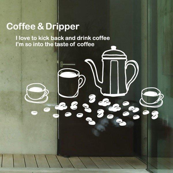 생활스티커_에소프레소 커피 01