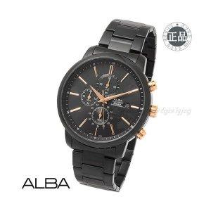 한국본사 삼정시계 공식업체 공식수입원正品 ALBA 알바 AM3079X1