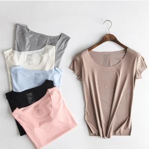 유제이 성인 발레복 Loose 발레 티셔츠 owc3002 L XL