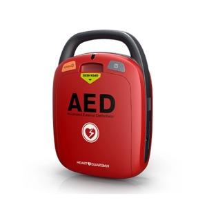 심장 자동 제세동기 충격기 HR501 심폐 소생기 AED