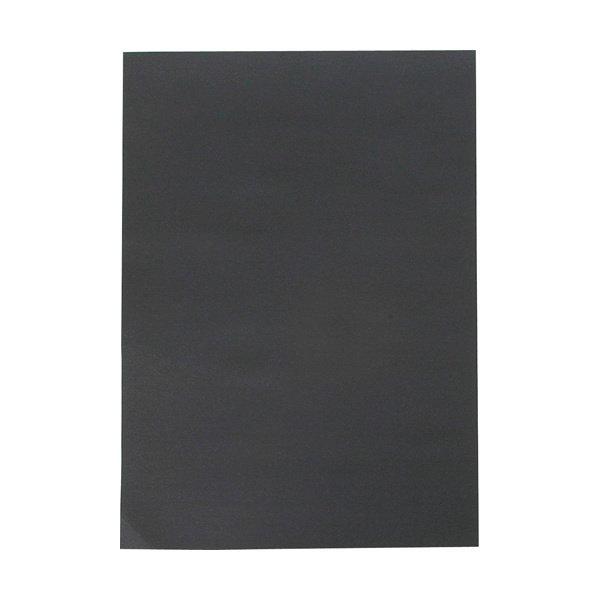 118541 검정도화지 8절 170g(10매/근영사)