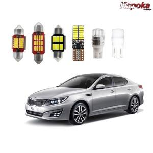 + K5 (10~15년식) LED 실내등 번호판등 트렁크등
