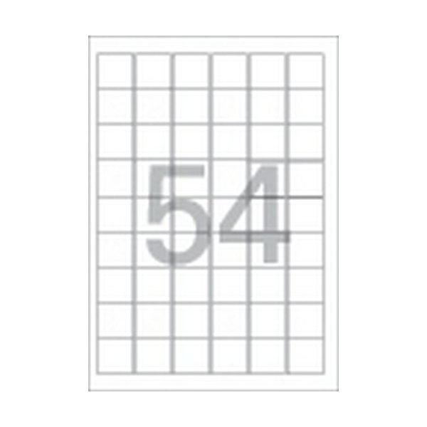 102792 분류표기용 라벨(LS-3110/100매/54칸/폼텍)