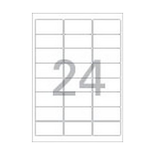 102795 주소용 라벨(LS-3106/100매/24칸/폼텍)