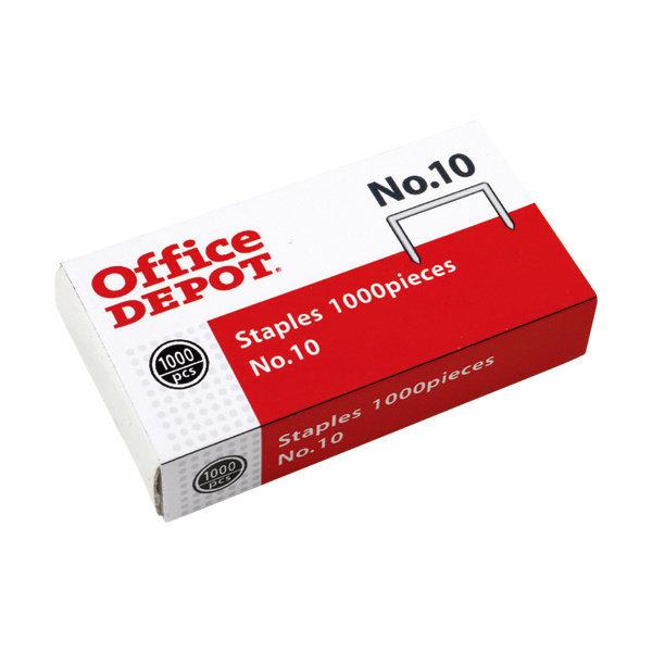 스테플 10호침(1004/Office Depot)