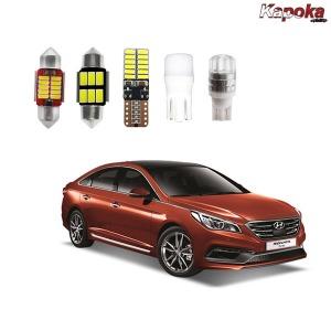+ LF소나타 쏘나타 LED실내등 / 번호판등 트렁크등