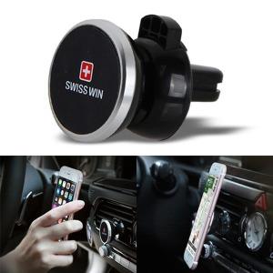 차량용 휴대폰 거치대 자석 대쉬보드 송풍구 스마트폰