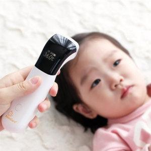 붐케어 아기 체온계/비접촉 체온계/출산용품/체온계