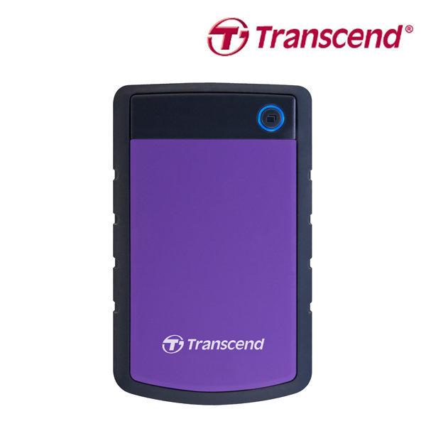트랜센드 외장하드 StoreJet 25H3 1TB