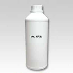 IPA 세척제-1리터(이소프로필알콜/99%이상)정품/정량