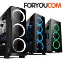 8코어/라이젠/2700/8G/GTX1050/정격500W/조립컴퓨터PC