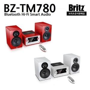 고급 진공관 블루투스스피커 오디오 BZ-TM780 CDP추천