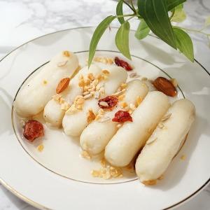 쫀득쫀득한 구워먹는 치즈떡/고구마떡 1kg+1kg