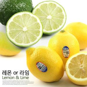 최저가 생과 판매 / 미국산 레몬 20개/ 싱싱함