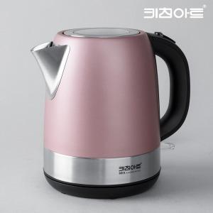 커피포트 전기포트 전기주전자  1.2L  KP-312PK 핑크