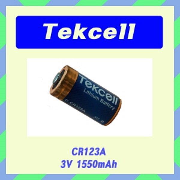 리튬건전지 텍셀 CR123A(3V)/CR-2