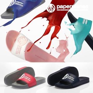 신발 슬리퍼 실내화 PP1357 사무실 학생  여름