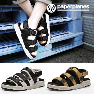 스트랩샌들 신발 여름 PP1432 슬리퍼 샌들 남성 여성