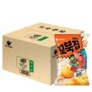 꼬북칩 새우맛 80g  12개입/1박스