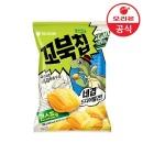 꼬북칩 콘스프맛 80g 12봉