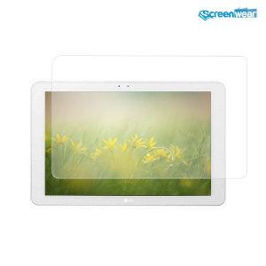LG G패드3 10.1 WIFI 지문방지 액정보호 필름 1+1