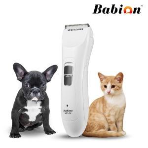 저소음 저자극 애견이발기 고양이 바리깡 SBC-460