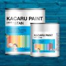 (메가)카카루오일스테인 유성 3.5L 삼화 노루 KCC