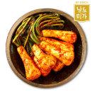 남도미가 감칠맛나는 전라도총각김치5kg