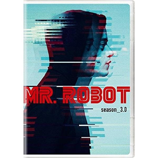 Mr Robot: Season 3 (미스터 로봇)(지역코드1)(한...