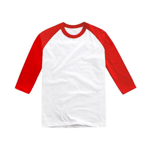 (위메이크티) 30수 7부 나그랑 티셔츠