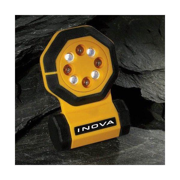 INOVA / 미국 명품 LED 헤드 및 목걸이형 LED 비상 랜턴 미해군 납품용