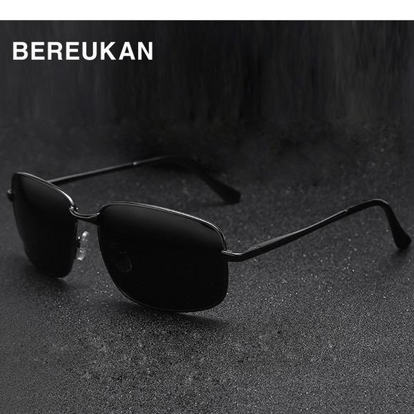 BEREUKAN  편광 선글라스 등산/낚시/스포츠 BER-9921